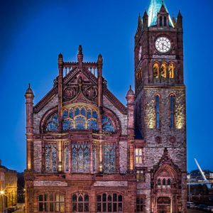 Antrim/Derry