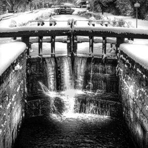 snowey-canal