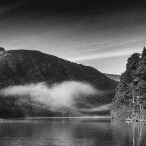 Mistical-Glendalough