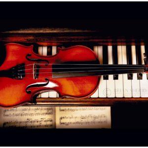 Violin+Piano
